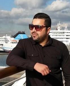 بوجلال سامي : باحث وملحق بوزارة الثقافة الجزائرية