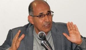 البروفيسور : رابح لونيسي                                                    - جامعة وهران - lounici.rabah2008@yahoo.fr
