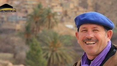 """صورة """"نور الدين تابرحة """" , بطل في زمن الرداءة"""