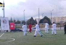 """صورة الجزائر و تونس تتواجهان في لعبة """" ثاكورث"""" الشعبية"""