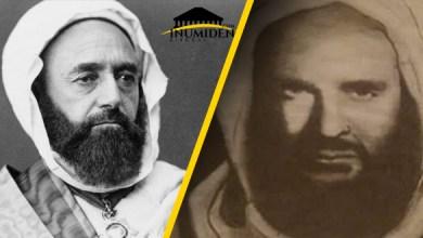صورة موسى الدرقاوي الرجل الذي حارب الأمير عبد القادر و أراد إبادة الميزابيين