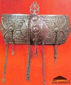 Boucle de ceinture (Hodna - Msila)