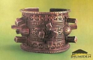 Bracelets (Pays chaoui - Aurès -Biskra)