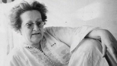 Photo de Le jour où Germaine Tillion a utilisé la langue chaouie pour tromper les nazis