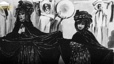 Photo de La danse des femmes chaouies  , noblesse et authenticité