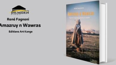 Photo de Amazruy n Wawras traduit en ……Kabyle !