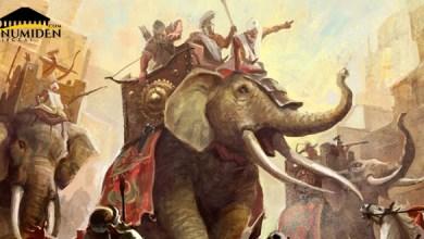 Photo de Les guerriers de Jugurtha dans le Bellum Iugurthinum