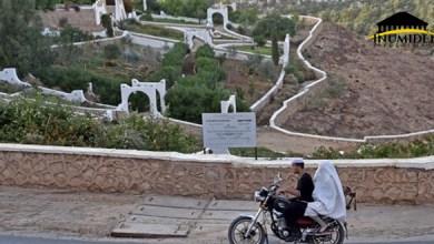 Photo de Ksar Tafilelt, utopie éco-citoyenne devenue réalité aux portes du Sahara