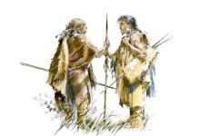 Photo de La présence des premiers hommes en Afrique du Nord