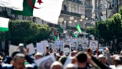 """Photo de L'Algérie et le syndrome du """"Désert des Tartares"""" ! (1)"""