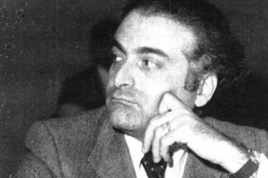 I politici tacciano su Piersanti Mattarella, strenuo difensore dell'Autonomia