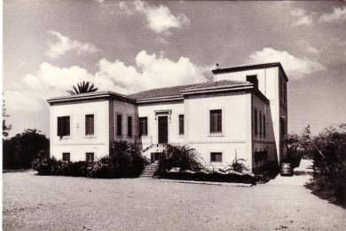 Nuovo 'successo' del Governo Crocetta-PD: chiude anche Villa Piccolo di Calanovella a Capo d'Orlando