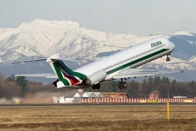 Natale a casa? Con Alitalia un biglietto da Milano può costare più di 700 euro