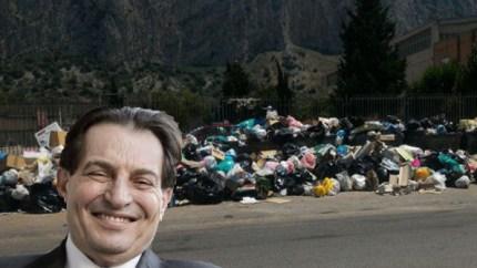 Rifiuti in Sicilia: il disastro ormai è totale tra Protezione civile ed 'export' di 'munnizza' in altre parti d'Italia