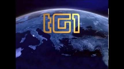 Emergenza rifiuti: per il TG1 è a Roma. E in Sicilia?
