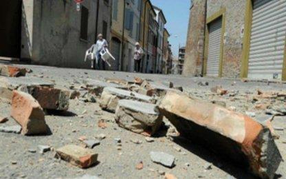 Prevenzione dei danni da terremoto: istituire il 'fascicolo del fabbricato'