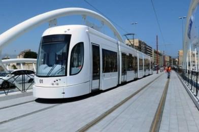 Palermo e il flop del Tram: i COBAS chiedono le dimissioni dei vertici AMAT