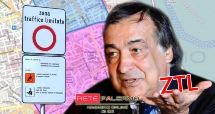 Palermo e il No alla ZTL: oggi dalle 18 e 30 alle 19,00 i commercianti del Centro storico spengono le luci dei negozi