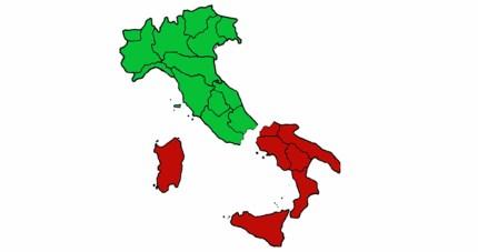 Qualità della vita, al Nord si vive bene, al Sud si vive male (e in Sicilia peggio): ma è davvero così?