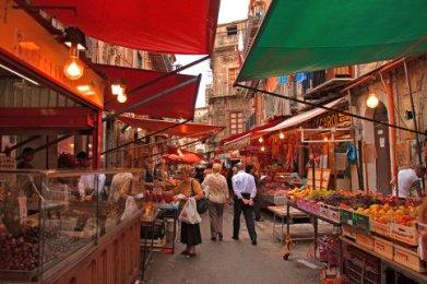 'Incredibile': la Confesercenti vorrebbe fare impresa commerciale a Palermo...