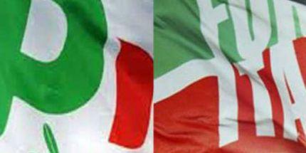 L'assalto al Fondo pensioni dei regionali che stride con il possibile accordo tra PD e Forza Italia in Sicilia