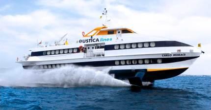 Gli affari del mare 9/Commissariata la Liberty Lines. La Procura di Palermo fa quello che l'ANAC non ha fatto...