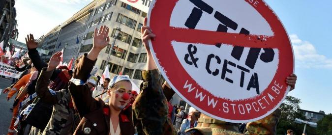 Perché è necessario informare sul CETA. Due video illustrano i pericoli per la nostra salute