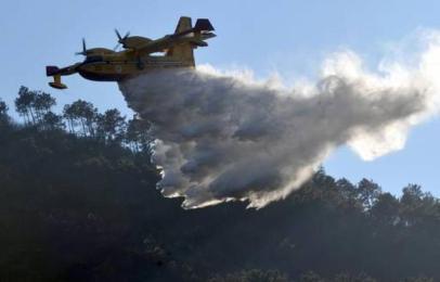 Incendi in Sicilia: botta e risposta tra Viola (Corpo Forestale) e Maurizio Grosso (Si.F.U.S.)