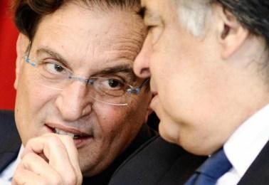 Leoluca Orlando e Rosario Crocetta insieme alle elezioni regionali? Sarebbe il colmo...