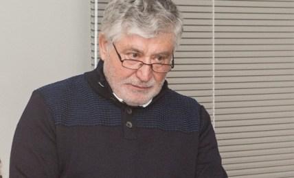 """Franco Busalacchi: """"Dietro gli incendi interessi mafiosi e, forse, anche di gruppi economici esteri"""""""