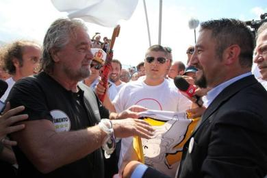 M5S: Giancarlo Cancelleri candidato alla Presidenza della Regione siciliana