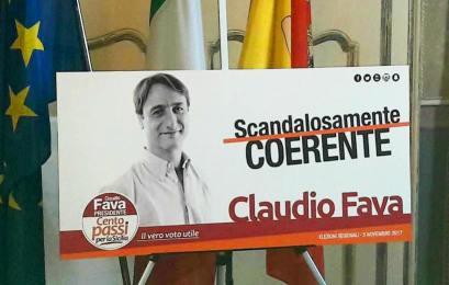 """Giovanni Impastato critico per l'uso del nome della lista """"Cento passi"""" di Claudio Fava"""
