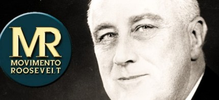 Il Movimento Roosvelt si schiera con Noi Siciliani con Busalacchi-Sicilia Libera e Sovrana