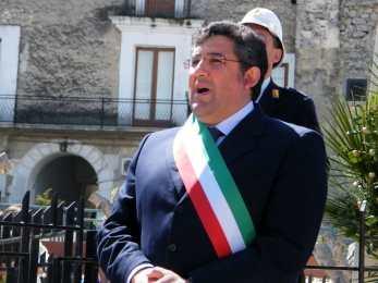 Silvio Cuffaro (fratello di Totò Cuffaro) candidato con la lista dei 'territori' di Leoluca Orlando?