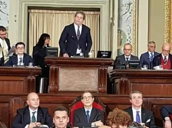 Ars: I grillini 'espugnano' il Consiglio di presidenza. La sconfitta di Cracolici