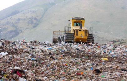 Stavolta le discariche siciliane sono veramente al collasso e si rischia un disastro ambientale!