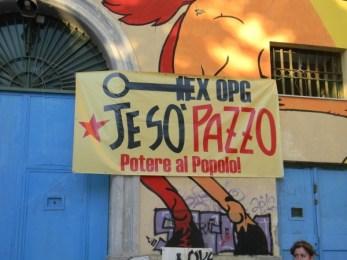 Brutte notizie per il PD e per Piero Grasso: in Sicilia oggi nasce la lista Je so' pazzo