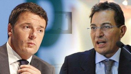 L'ira di Rosario Crocetta: lasci stare i morti e ci racconti i 'Patti scellerati' con Renzi