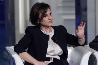 Simona Vicari candidata in Lombardia con il centrodestra?