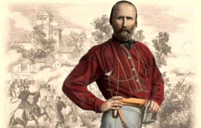 A Varsavia via il nome di Garibaldi da una scuola. E in Sicilia?