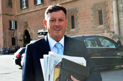 Arrestato Salvino Caputo: voti in cambio di posti di lavoro. E gli altri che cosa promettevano?