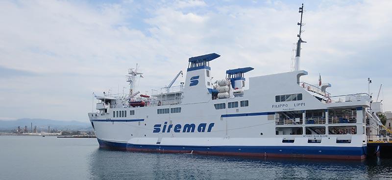 Dopo le denuncia sugli straordinari nel CAS l'ORSA passa all'attacco sul mangia-mangia nei trasporti marittimi