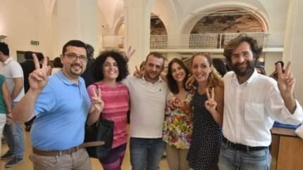 Movimento 5 Stelle all'attacco: il Comune di Palermo verso il default