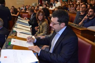MoVimento 5 Stelle Palermo, Sala della Lapidi: aperta la 'caccia' a Igor...