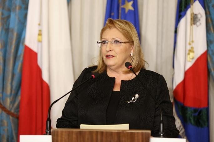 Lo 'schiaffo' dei grillini al presidente di Malta in visita all'Ars