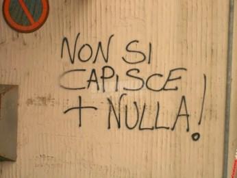Elezioni comunali: com'è bello l'ammuin da Catania a Messin!