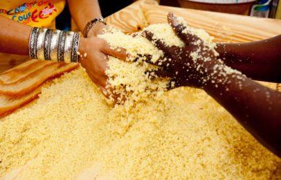 In Nord Africa usano il grano duro siciliano senza glifosato. E noi siciliani mangiamo quello che arriva con le navi!