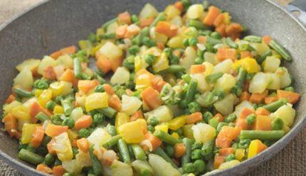 Verdure e mais alla Listeria: quello che le multinazionali non dicono