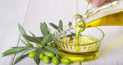 Dopo la pasta con grano canadese ci vogliono propinare l'olio d'oliva miscelato! Diciamo un grande No
