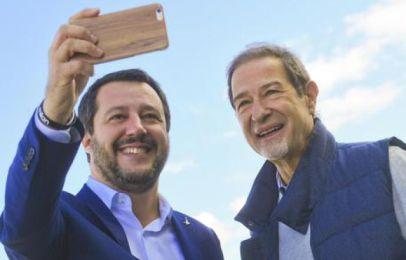 Finanziaria regionale 2018: Roma vuole impugnare quasi tutto. Musumeci spera in Salvini...